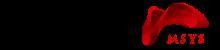 MSYS ロゴ